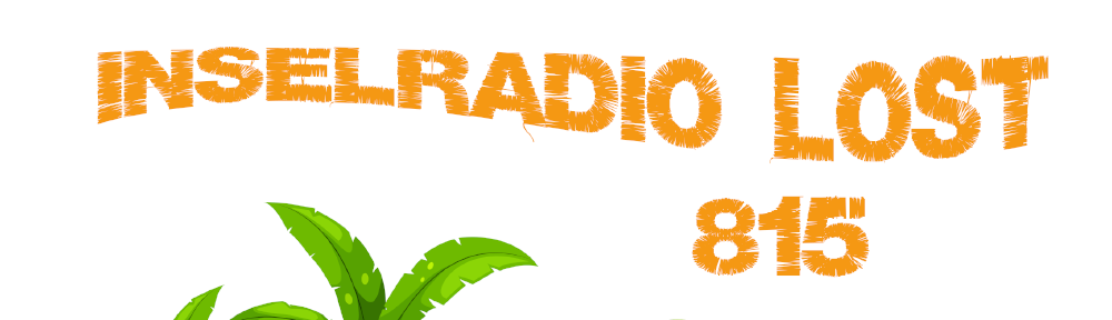Inselradio LOST 815 – LOST Podcast deutsch
